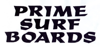 Prime Surf Boards