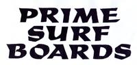 Prime Surf Boards